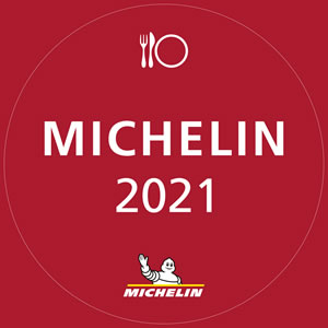 Guia MICHELIN 2021
